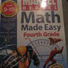 Math Made Easy 4th Grade Level