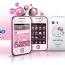 SAMSUNG GALAXY Y S5360 (Android) Hello Kitty (WHITE)