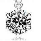 Six claw plating really platinum eight arrows and hearts one karat diamond Switzerland