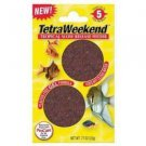 Tetra Weekend Gel Feeder Block 5 days, 0.85 oz