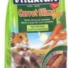 Vitakraft Carrot Slims Mini for Hamsters 1.76oz