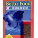 SFB Betta Food Freeze Dried Bloodworms 1gm