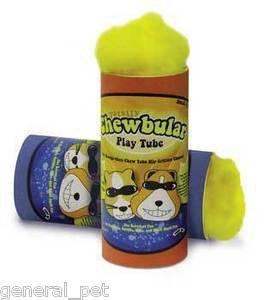 Super Pet Chewbular Play Tube Small