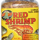 Zoo Med Red Shrimp 2.5oz