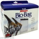 Tetra Whisper Bio-Bag Cartridge Medium 8pk Unassembled