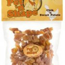 Pet 'n Shape Chik 'n Sweet Potato 8oz