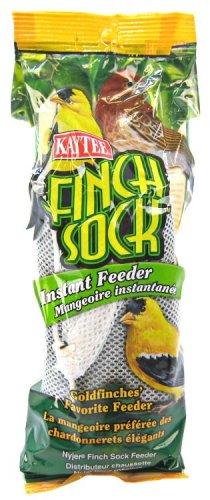 Kaytee Finch Sock Pouch 13oz.