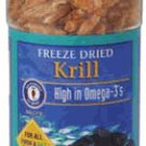 SFB Freeze Dried Krill 14gm (.5oz)
