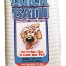 International Veterinary Sciences Quick Bath Large 10 Pack
