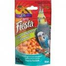 Kaytee Fiesta Yogurt Dippeded Papaya Treats for all Birds 2.5oz