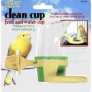 JW Pet Feeder Cup Small Assorted Colors
