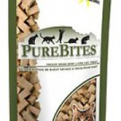 PureBites Beef Liver Cat Treat 1.55 Value Bag