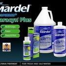 Fritz Aquatics Mardel Maracyn Plus 4 FL  OZ (118 ML) Treats 118 Gallons