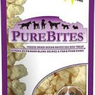 PureBites® Freeze Dried Ocean Whitefish Dog Treat .85oz / 24g