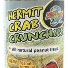 Zoo Med Hermit Crab Crunchies 1.8oz