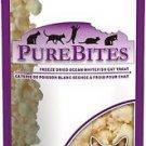 PureBites® Freeze Dried Ocean Whitefish Cat Treat .39oz / 11g