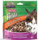 Kaytee Fiesta Pop A Rounds Small Animal Treats 2oz