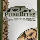 PureBites® Freeze Dried Beef Liver Cat Treat .85oz / 24g