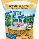 Natural Balance L.I.T. Limited Ingredient Treats Duck & Potato 8oz