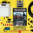 HHO DRY CELL KIT HYDROGEN GENERATOR FUEL ECONOMY MPG EFIE MAP MAF VOLO CHIP GAS