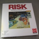 "RISK the World Conquest Game Computer Edition Windows 3.1 on 3.5"" & 5.25"" Floppy"