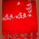 70% Pashmina Shawl with 30% Silk - (80in x 30in) # CLCPS-01B
