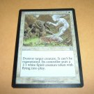 Afterlife (Magic MTG: Mercadian Masques Card #1) UNPLAYED White Uncommon, for sale