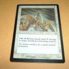 Ballista Squad (Magic MTG: Mercadian Masques Card #5) UNPLAYED White Uncommon, for sale