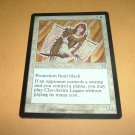 Cho-Arrim Legate (Magic MTG: Mercadian Masques Card #10) UNPLAYED White Uncommon, for sale