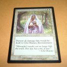 Cho-Manno, Revolutionary (Magic MTG: Mercadian Masques Card #11) UNPLAYED White RARE, for sale
