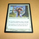 Crossbow Infantry (Magic MTG: Mercadian Masques Card #16) White Common, for sale