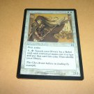 Ramosian Captain (Magic MTG: Mercadian Masques Card #35) UNPLAYED White Uncommon, for sale