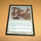 Ramosian Commander (Magic MTG: Mercadian Masques Card #36) UNPLAYED White Uncommon, for sale