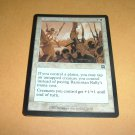 Ramosian Rally (Magic MTG: Mercadian Masques Card #38) White Common, for sale