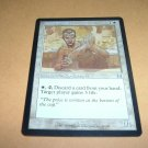 Tonic Peddler (Magic MTG: Mercadian Masques Card #54) UNPLAYED White Uncommon, for sale