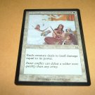 Wave of Reckoning (Magic MTG: Mercadian Masques Card #56) UNPLAYED White RARE, for sale