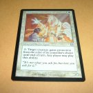 Wishmonger (Magic MTG: Mercadian Masques Card #57) UNPLAYED White Uncommon, wish monger for sale