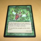 Ley Line (Magic MTG: Mercadian Masques Card #256) UNPLAYED Green Uncommon, for sale