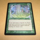 Rushwood Legate (Magic MTG: Mercadian Masques Card #266) UNPLAYED Green Uncommon, for sale