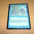 Diplomatic Escort (Magic MTG: Mercadian Masques Card #74) UNPLAYED Blue Uncommon, for sale