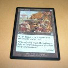 Iron Lance (Magic MTG: Mercadian Masques Card #300) UNPLAYED Artifact Uncommon, for sale