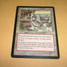 Mercadian Bazaar (Magic MTG: Mercadian Masques Card #321) Land Uncommon, for sale