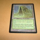 Rushwood Grove (Magic MTG: Mercadian Masques Card #325) Land Uncommon, for sale
