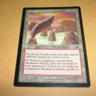 Sandstone Needle (Magic MTG: Mercadian Masques Card #326) Land Common, for sale