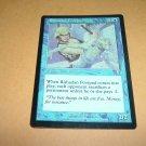 Rishadan Footpad (Magic MTG: Mercadian Masques Card #94) UNPLAYED Blue Uncommon, for sale