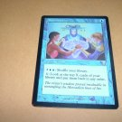 Soothsaying (Magic MTG: Mercadian Masques Card #104) UNPLAYED Blue Uncommon, for sale