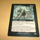 Cateran Slaver (Magic MTG: Mercadian Masques Card #125) UNPLAYED Black RARE, for sale