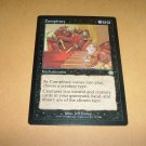 Conspiracy (Magic MTG: Mercadian Masques Card #127) UNPLAYED Black RARE, for sale