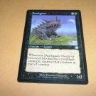 Deathgazer (Magic MTG: Mercadian Masques Card #130) UNPLAYED Black Uncommon, for sale