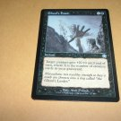 Ghoul's Feast (Magic MTG: Mercadian Masques Card #137) UNPLAYED Black Uncommon, for sale